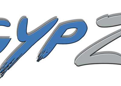 Signs & Stripes Custom Boat Name GYPZ