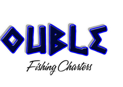 Signs & Stripes Custom Boat Name Double D Fishing Charters
